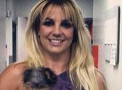 Photo Britney Hannah Spears prennent pause