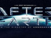 AFTER EARTH Bande annonce film