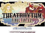 Theatrhythm Final Fantasy disponible votre iPhone...