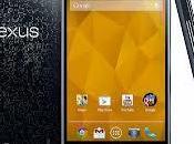 Nexus smartphone fantôme Google