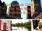 Visiter Boston États-Unis idées Fonction Saisons