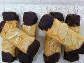 Bredele choco-amandes