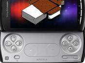 Xperia Play Nouveau firmware 4.1.H.0.23