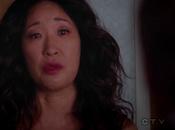 Grey's Anatomy mariage quatre autres histoires...