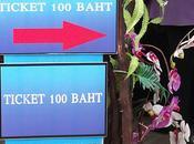 double tarifcation thai/farang Thaïlande