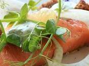 Croquettes saumon pour participer concours Norgeet récapitulatif recettes festives base