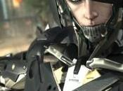 Metal Gear Rising Revengeance, preview (XBOX 360)