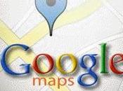 Google Maps millions téléchargements heures