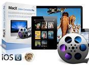 Logiciel Gratuit MacX Video Converter
