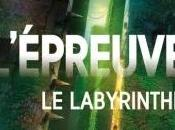 LABYRINTHE tome James Dashner