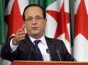 Algérie excuse, repentance, mais Hollande dénonce brutalité colonisation