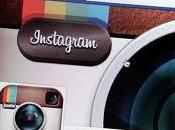 Instragram Facebook servent photos