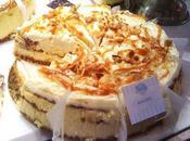 Addresses Berko Original, cupcakes cheesecakes Rambuteau Paris