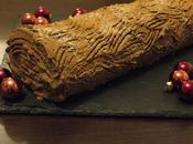 #Calendrier l'avent dessert Noël excellence Bûche