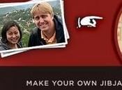"Jibjab gratuit ""starring you"": creer clip avec votre photo (ecard)"