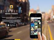 Changer pour Starmatic alternative Instagram (iOS)