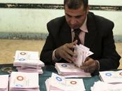 Égypte constitution adoptée fond fraudes d'irrégularités