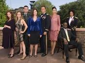 Army Wives pilote