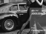 Christopher Pillitz, photographe Série Spirit Tango #alfaromeo