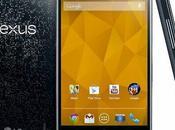 Nexus publicités côté Google