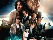 Critique Ciné Cloud Atlas, complexe grandiloquence...