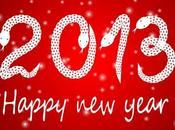 News bonne annee 2013