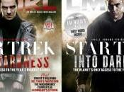 Star Trek Into Darkness couverture Empire