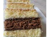 recette gateau napolitain (thermomix) tomber!!