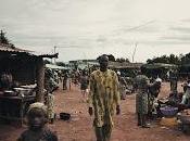 Marché Kouande (frontière Togo)