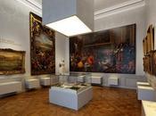 ARCHI Ouverture galerie l'histoire Château Versailles