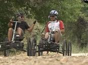 Innovation: roues, quad-bike