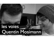 VIDEO Quentin Mosimann