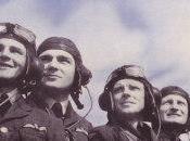 Bientôt nouvelle série télévisée pilotes durant Seconde Guerre mondiale