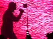 Mostly Gone Nine Inch Nails concert YouTube