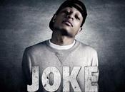 rappeur Joke signe avec France n'est blague