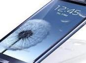Samsung Galaxy hors service après mois