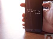 Samsung Galaxy vidéo