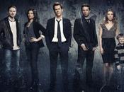 nouvelles séries policières l'année 2013 manquer