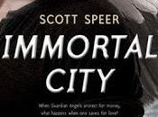 Immortal City Scott Speer