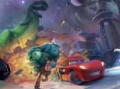 Infinity Quand Pixar Disney s'allient