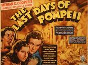 Derniers Jours Pompéi Last Days Pompeii, Ernest Schoedsack Merian Cooper (1935)