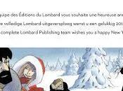 cartes voeux d'auteurs pour 2013
