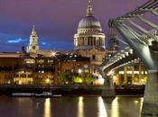 Timelapse London