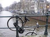 Damrak Amsterdam,