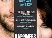 Cinéma Happiness Therapy (Silver Linings Playbook)