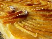 tarte pommes alsacienne facile