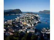 Pourquoi visiter Ålesund Norvège