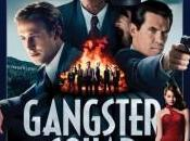 Gangster Squad l'avant-première Hollywood