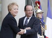 L'affaire Gérard Depardieu: comparaison entre François Hollande Pauline Marois...