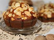 Mini gâteau miel quatre épices